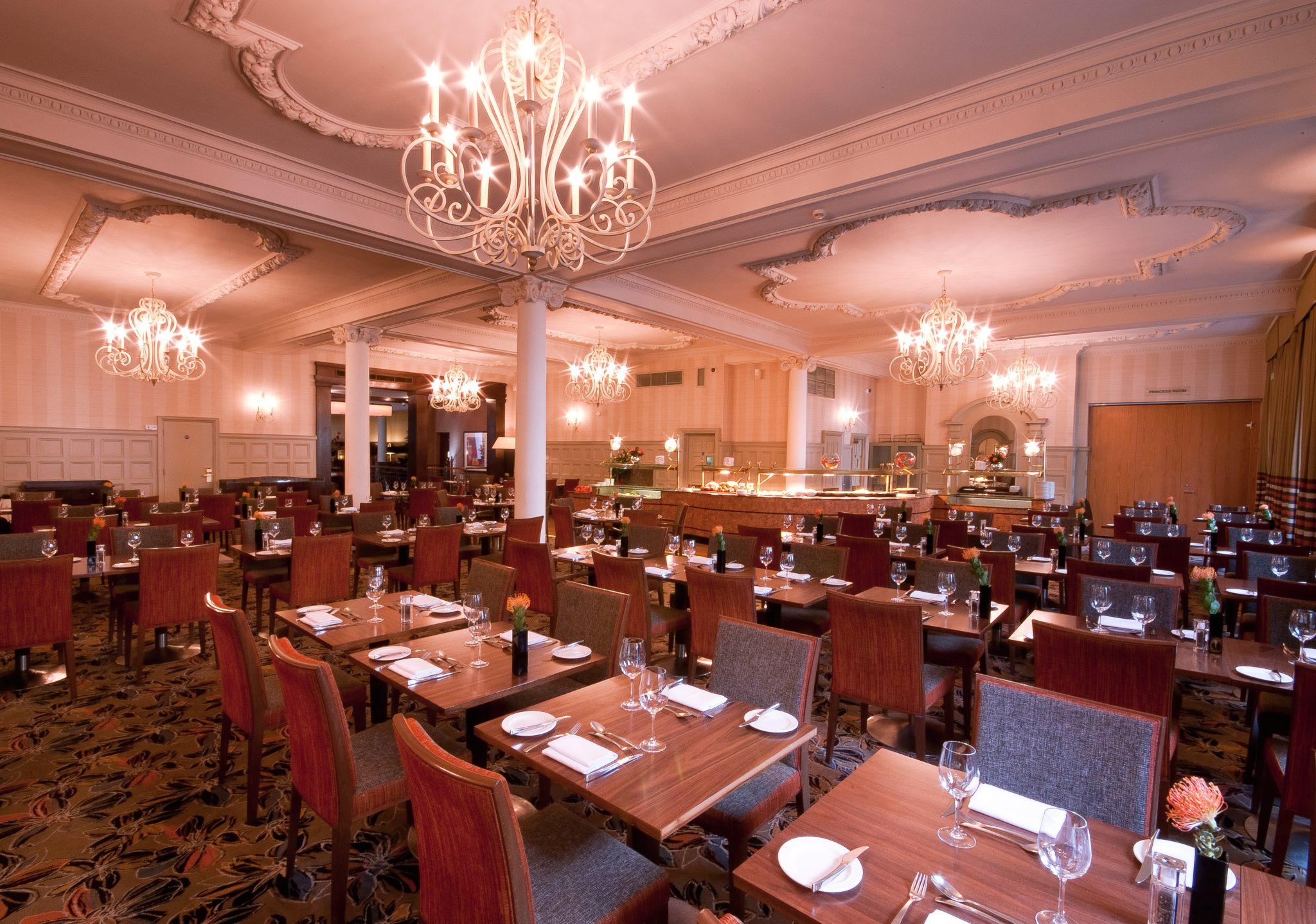 Palette Restaurant (1)