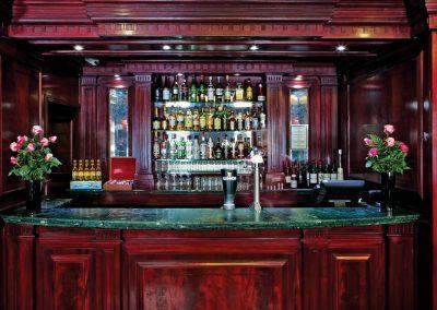 Grange Fitzrovia Bar