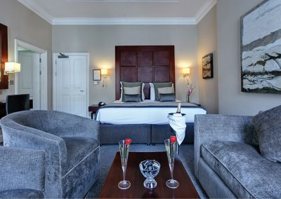 Grange Fitzrovia Bedroom