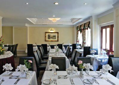 Grange Fitzrovia Dining