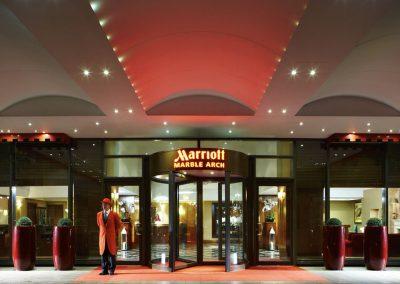 Marriott - Frontage 1000 x 595