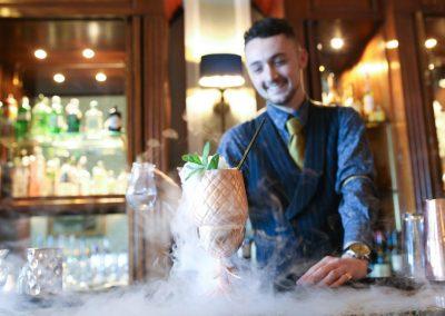 Grand Brighton Murder Mystery Cocktails