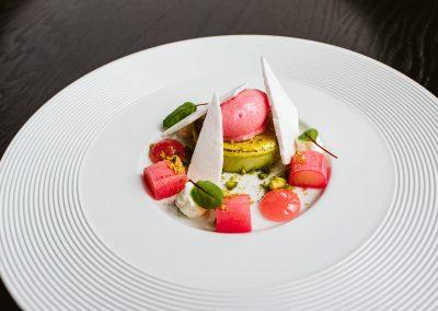 Hotel du Vin Dessert