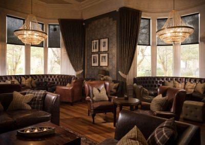 HdV Glasgow Lounge