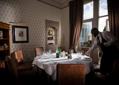 HdV Glasgow Private Dining