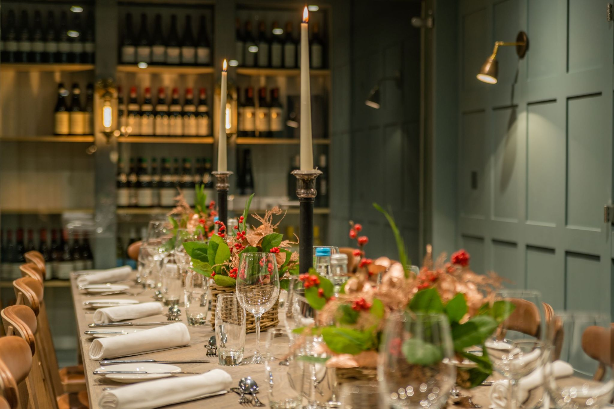 Murder Mystery Dinner Party At King Street Townhouse Manchester