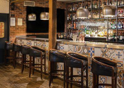 Hotel du Vin Bristol Bar