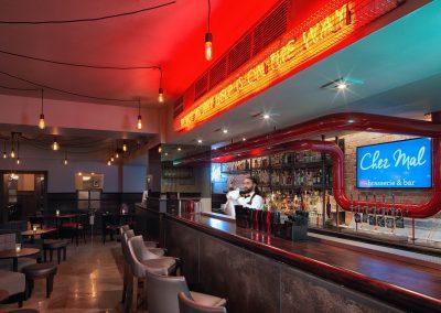 Mal Leeds Bar