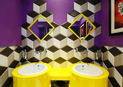 Mal Leeds Washrooms