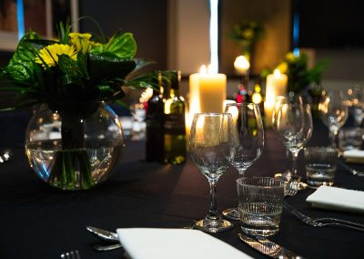 Mal Leeds Work + Play 2 Private Dining